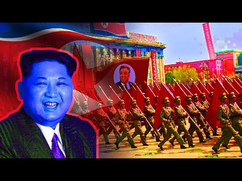 Kim Jong Un's Opening Speech at the Seventh Congress of the WPK.