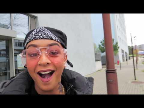 Vlog #4 | Trip To Nantes, France