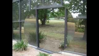 Glass Restoration - Reflective Glass - Scratched Glass Repair - Huntington Beach, Ca