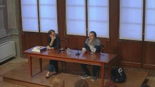 Matteo Bussola presenta
