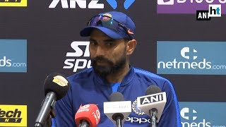 Shami promises to continue performing after claiming fastest 100 wickets in ODI