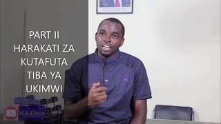 Harakati za kutafuta matibabu ya ukimwi