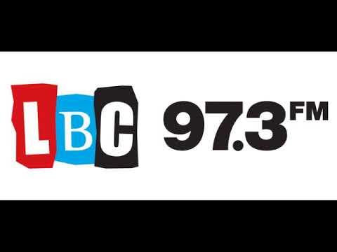 LBC Radio Tom Swarbrick - Self defence in your home - Joseph Kotrie-Monson explains the law
