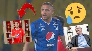 ¿Por Esta Razón Felipe Jaramillo Salio De Millonarios Al America De Cali?