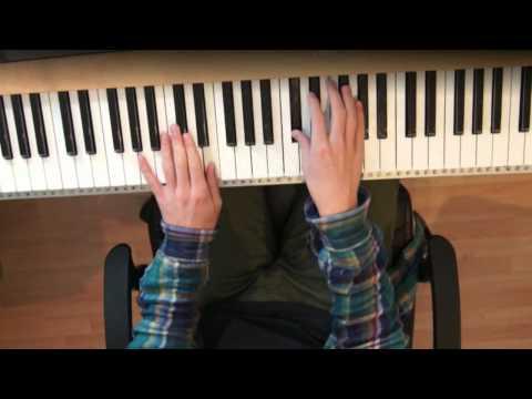Lily's theme (piano cover) - Alexandre Desplat
