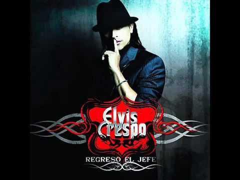 Elvis Crespo   Mi Fracaso