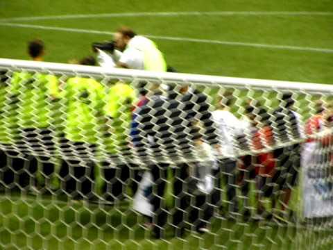 Video 8 of 8: Vancouver vs. Colorado Rapids October 22, 2011