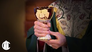 Catholic Mass: 7/27/21 | Tuesday of the Seventeenth Week in Ordinary Time