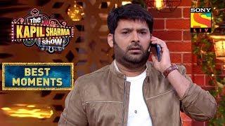 Kapil's NRI party   The Kapil Sharma Show Season 2   Best Moments