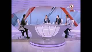 """بالفيديو – طارق يحيى مهاجمًا لاعبي الزمالك : """"اللي عايز يمشي يمشي"""""""