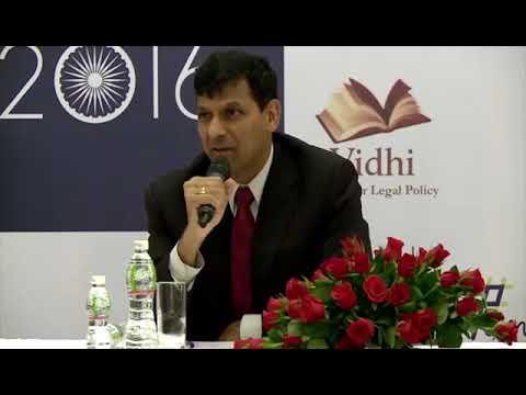 Future Of Cryptocurrencies | Dr. Raghuram Rajan | AJsMixx