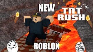 ROBLOX TNT Rush The Secret Place of Noob