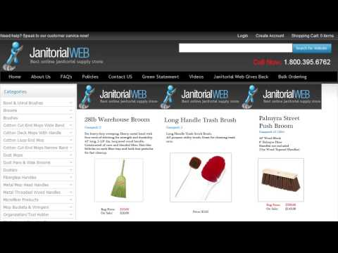 Wholesale Janitorial Supplies (janitorial Web)