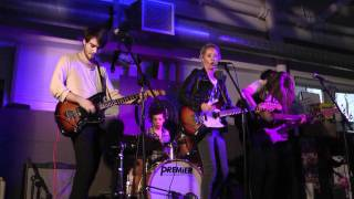 Wendy James - Municipal Blues (Rough Trade East, 9th June 2011)