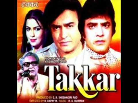 Jab Jab Dekhon Main Teri Taraf Dil - Kishore Kumar & Lata - Takkar (1980)