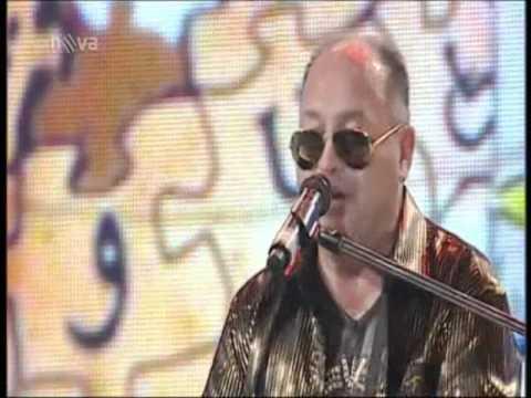 Michal David 50, Koncert O2 Arena, Ruská Máša