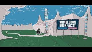 Wimbledon Bookfest 2019 Trailer