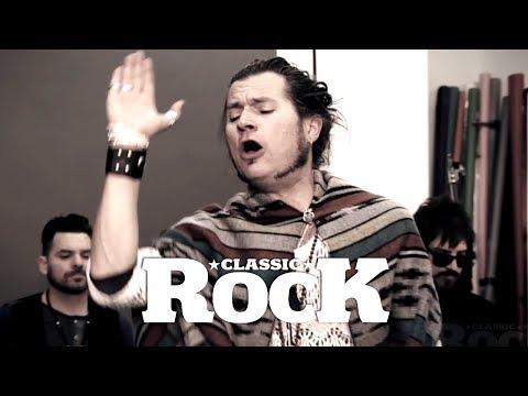 Rival Sons - 'Jordan' | Classic Rock Magazine