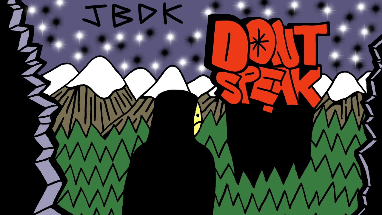 Download JBDK - DON'T SPEAK