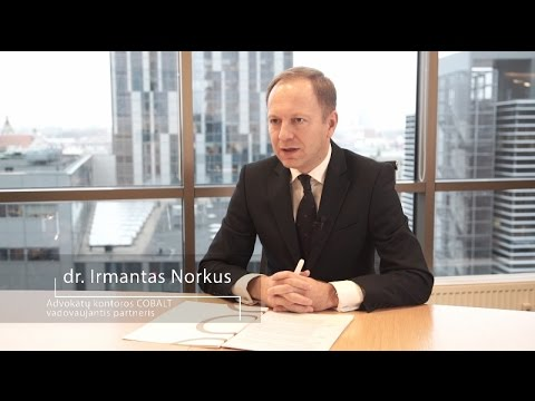Global Lithuanian Awards: the importance of global contacts for Lithuanian business
