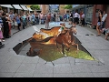 3D Street Art Beautiful 30 Design