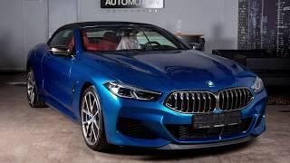 BMW 8 серия II (G14/G15/G16) M850i xDrive