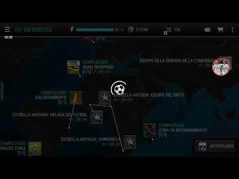Planes De Estrella Antigua Fifa Mobile #2