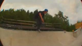 Newsoul Skateboards Erik Nylander Avesta