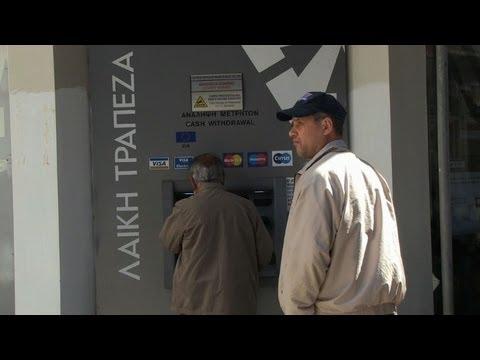 Chypre sauve sa place dans l'euro, les habitants inquiets