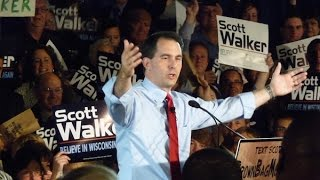 Huffington Post Called Scott Walker Chicken: Find Out Why...