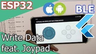 How to use jotpad