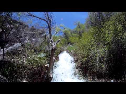 Corner Canyon Trails - Draper UT