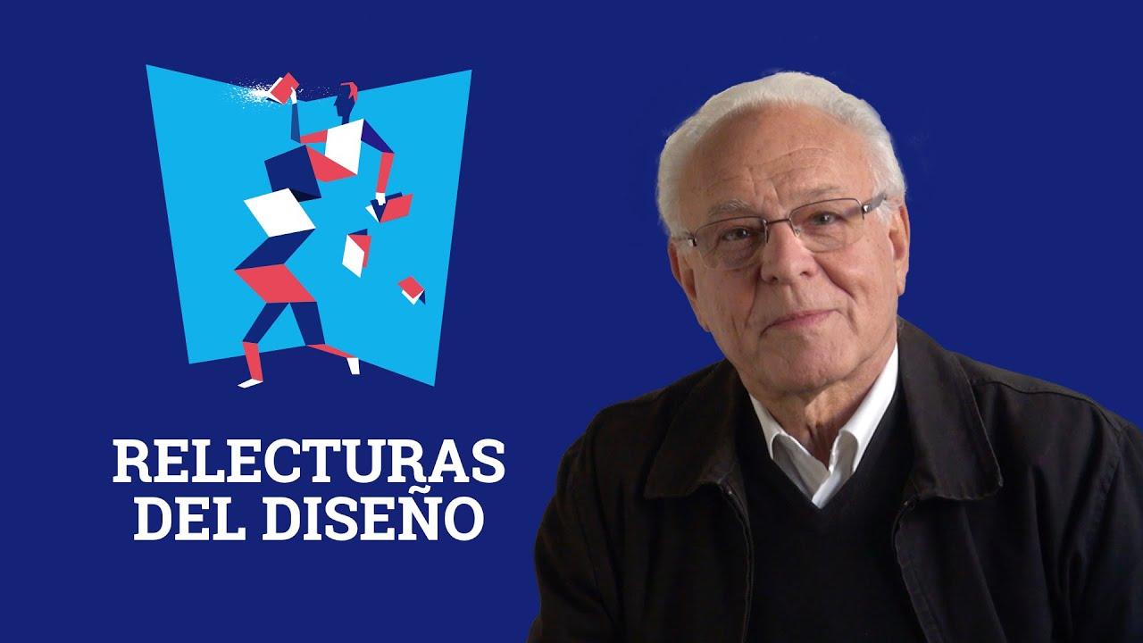 🎓 Curso Relecturas del Diseño con Norberto Chaves ✔︎
