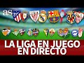 EN DIRECTO   LA JORNADA DE LIGA, victoria del ATLÉTICO y REAL MADRID   Diario AS