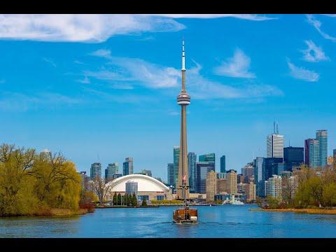 Toronto City, Canada: Lifestyle Images