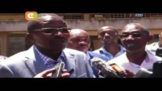 Chaos mar Murang'a Jubilee board elections