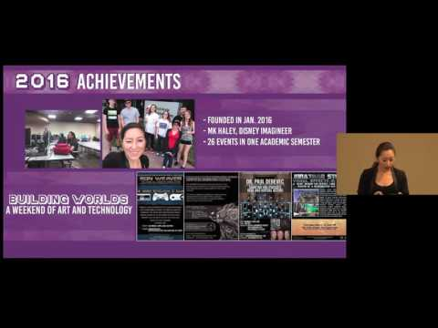 Chapters Fast Forward - Florida State University ACM SIGGRAPH (SIGGRAPH 2016)