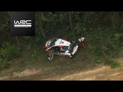WRC - Kennards Hire Rally Australia 2017: Highlights Stages 20-21
