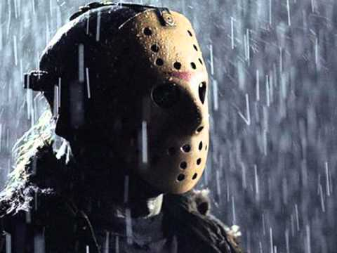 Jason Voorhees - Ki Ki Ki Sound+mp3 Downloadlink
