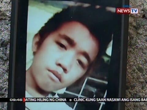 SONA: Tatlong lalaki mula sa isang barangay sa Navotas, sunod-sunod na natagpuang patay