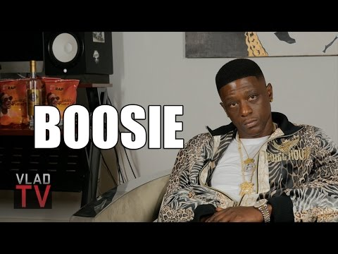 Boosie: All My Sons Have Boosie Fades, They Don't Have a Choice