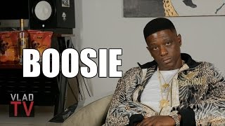Boosie All My Sons Have Boosie Fades They Don T Have A Choice Youtube