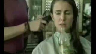 Commercial haircut compilation