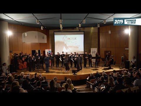 2019 Chiamata alle arti - 31La Fondazione Matera B...