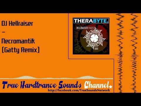 DJ Hellraiser - Necromantik (Gatty Remix)