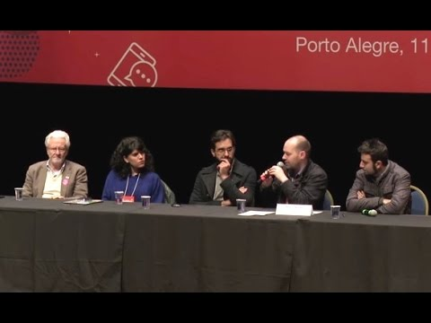 [VI Fórum da Internet no Brasil] Mesa de Debate - Documentário