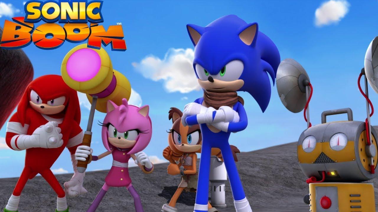 Download Sonic Boom   Traduis-moi !