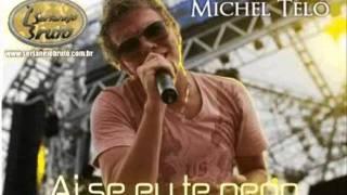 Ai se Eu te pego  - Michel Teló Nova 2011- Ao vivo no Sertanejo POP - Uberlândia