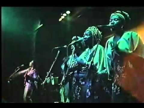 Bob Marley -Jamming 420 (Live)