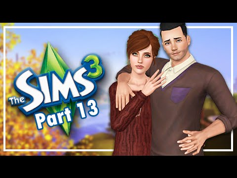 Let's Play: The Sims 3 All In One -(Part 13) Lady & The Tramp